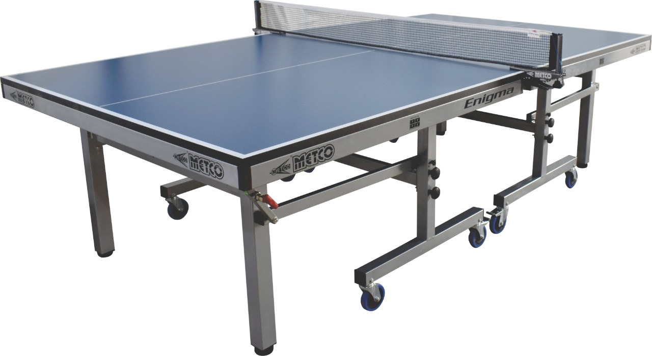 8999 | Table Tennis Enigma