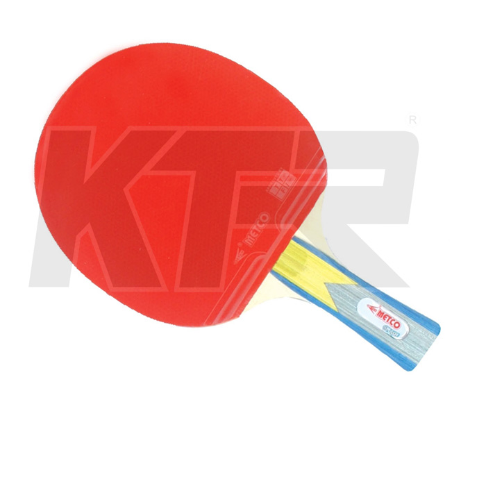 TT-02 SMASH TABLE TENNIS RACKET