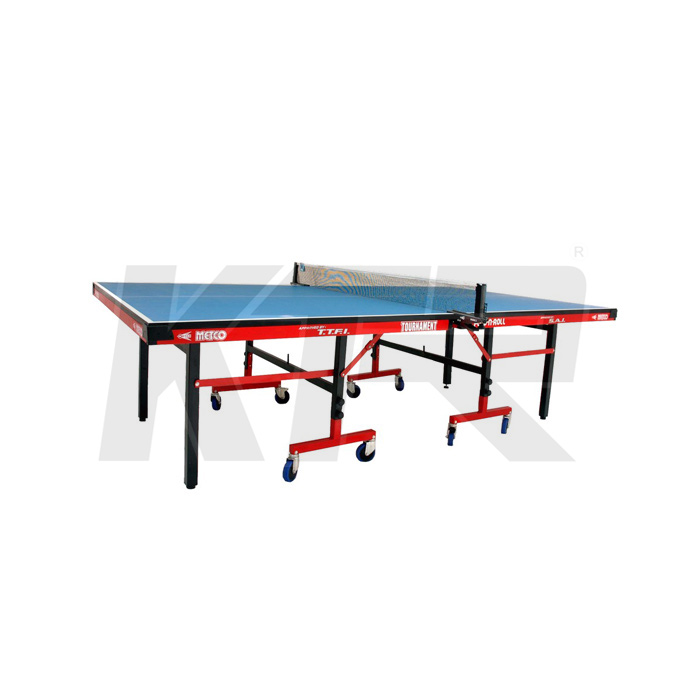 9001 | TABLE TENNIS TOURNAMENT