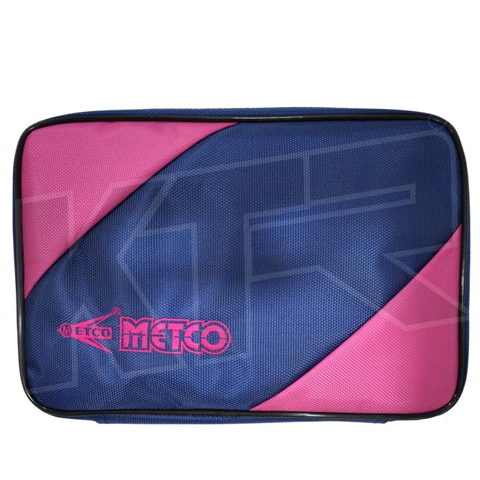 9062-P | METCO TABLE TENNIS WOODEN CASE